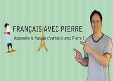 Français avec Pierre
