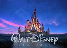 Disney经典歌曲法语版