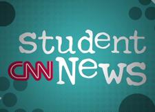 当月 CNN Student News