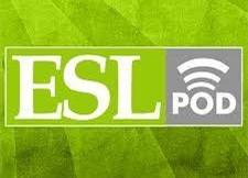 ESL Podcast 慢速对话部分