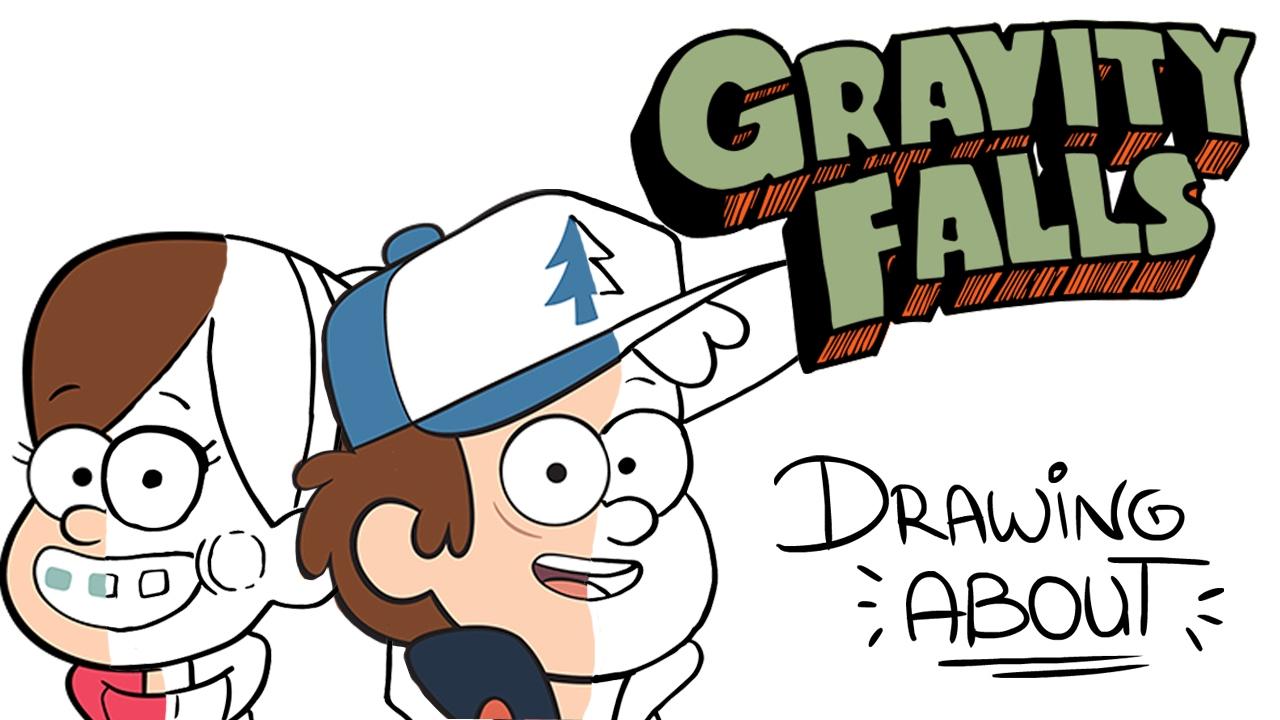 迪斯尼趣味西语漫画:Gravity Falls
