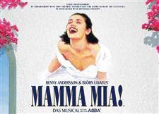 《媽媽咪呀!》法語音樂劇