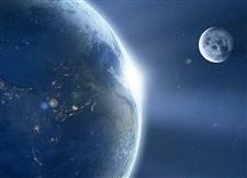 美国历史频道纪录片《宇宙》