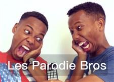 Les Parodie Bros