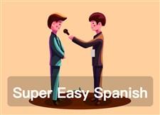 Super Easy Spanish