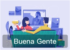 Buena Gente初级情景剧