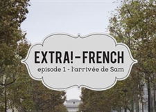 Extra French