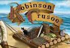 鲁宾逊漂流记精选