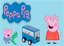 Peppa Pig 小猪佩奇