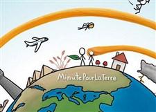 地球一分鐘