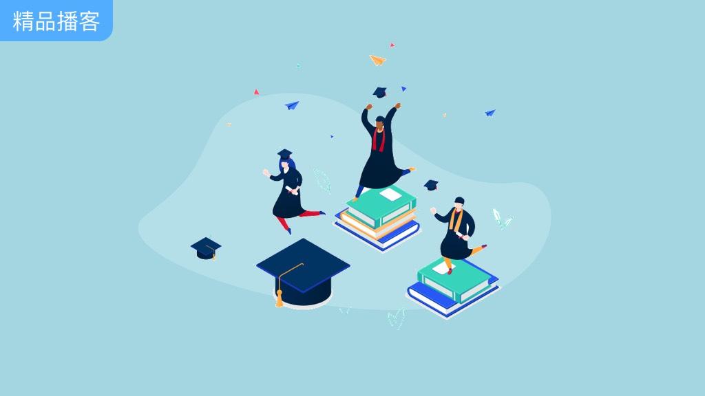 """崔娃携团队成员送上2020年毕业演讲,""""丧丧的励志"""""""