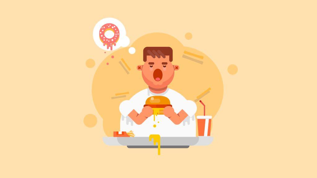 三月不减肥,月月徒伤悲。你的减肥方法真的用对了吗?