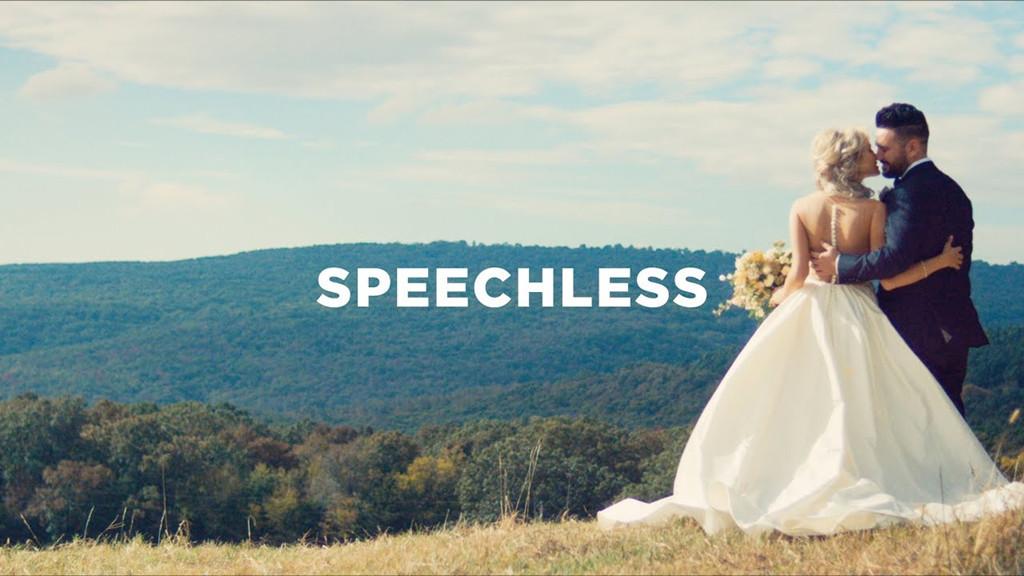 欧美新生代双人组合 Dan + Shay 带来超浪漫婚礼主题MV💑