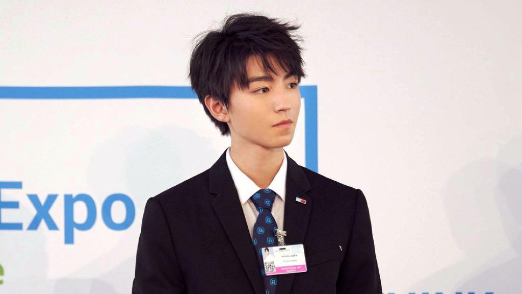 厉害啦!王俊凯参加联合国级大会,全程英文演讲!